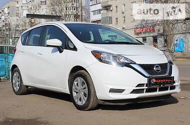 Nissan Versa 2017 в Одессе