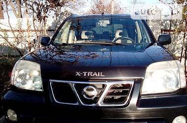 Nissan X-Trail 2003 в Луганске