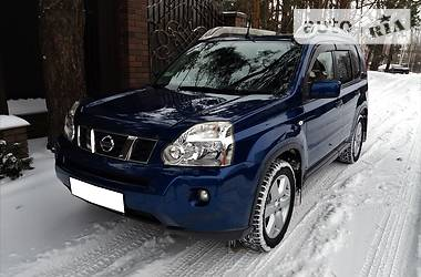 Nissan X-Trail Colambia 2009