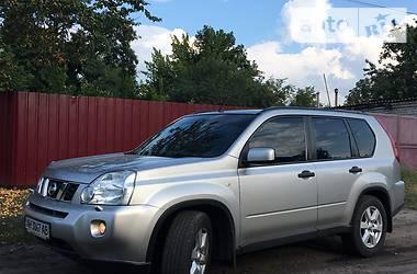Nissan X-Trail 2008 в Славянске
