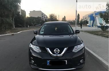 Nissan X-Trail 2016 в Измаиле