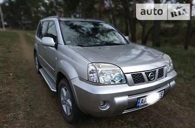 Nissan X-Trail 2006 в Киеве