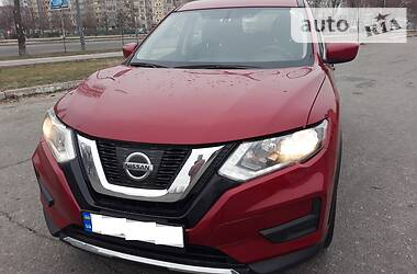 Nissan X-Trail 2017 в Киеве