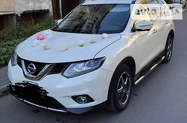 Nissan X-Trail 2014 в Тернополе