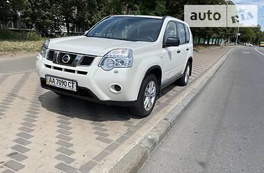 Nissan X-Trail 2012 в Киеве