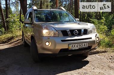 Nissan X-Trail 2008 в Харькове