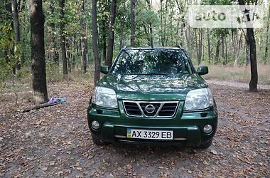 Nissan X-Trail 2002 в Харькове