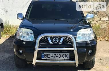 Nissan X-Trail 2006 в Николаеве