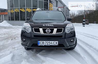 Nissan X-Trail 2013 в Чернигове