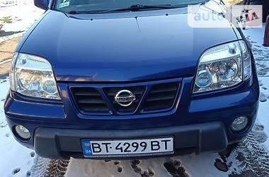Nissan X-Trail 2003 в Олешках