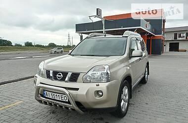 Внедорожник / Кроссовер Nissan X-Trail 2007 в Новой Каховке