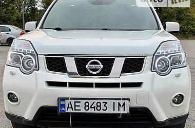 Внедорожник / Кроссовер Nissan X-Trail 2012 в Днепре