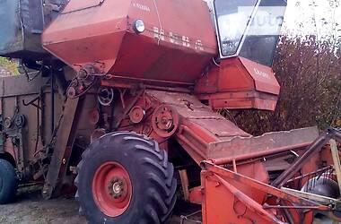 Зернова жатка Нива БЗЛС 1990 в Черновцах