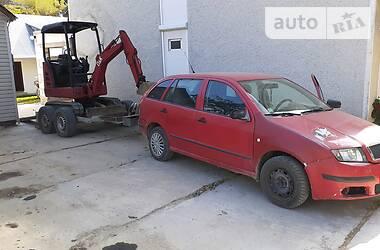 O&K A40 2001 в Межгорье