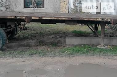 ОДАЗ 9357 1985 в Одессе