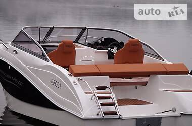 Oki Boats Barracuda 585 DC 2018