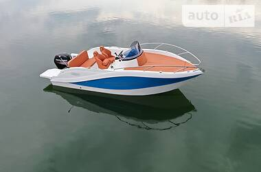 Oki Boats Barracuda 2020 в Киеве