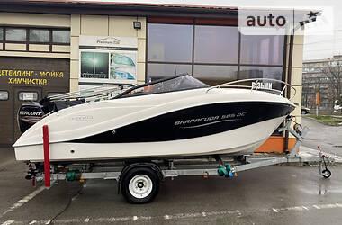 Oki Boats Barracuda 2019 в Киеве