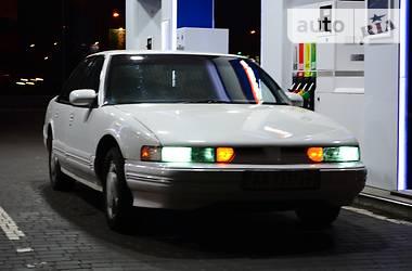 Oldsmobile Cutlass 1993 в Киеве
