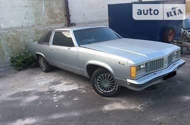 Oldsmobile Super 88 1979 в Кропивницком