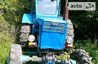 ТОВ Трактор ДВСШ 16 1990 в Старому Самборі