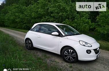 Opel Adam 2014 в Ковеле