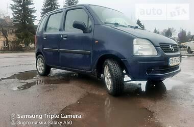 Opel Agila 2001 в Чернигове