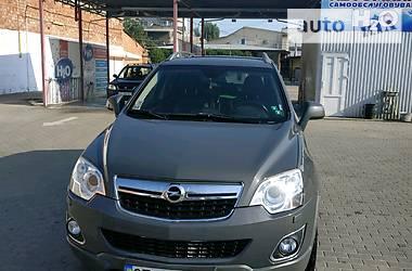 Opel Antara 2011 в Черновцах