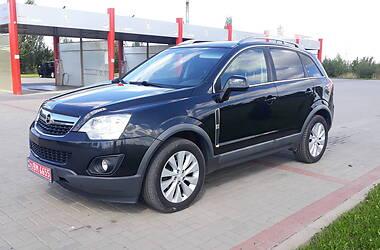 Opel Antara 2014 в Луцке
