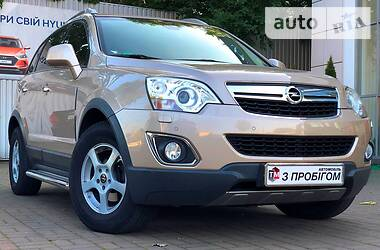 Opel Antara 2012 в Киеве