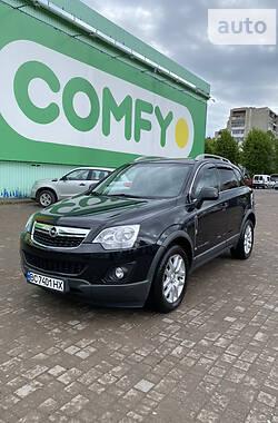 Внедорожник / Кроссовер Opel Antara 2012 в Ивано-Франковске