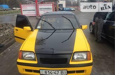 Opel Ascona 1986 в Виннице