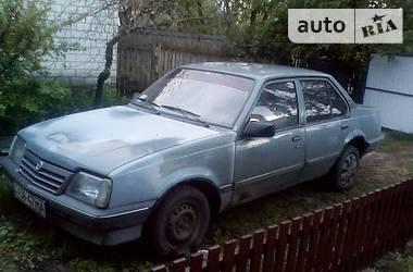 Opel Ascona 1987 в Пирятине