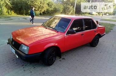 Opel Ascona 1986 в Черкассах