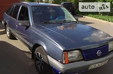 Opel Ascona 1987 в Киеве