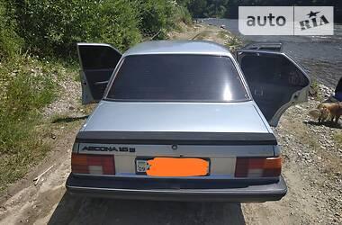 Opel Ascona 1984 в Верховині