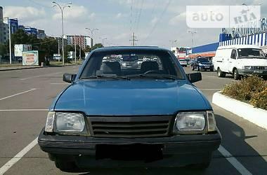 Opel Ascona 1987 в Чернігові