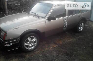 Opel Ascona 1986 в Ковеле