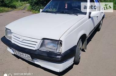 Opel Ascona 1987 в Томашполе