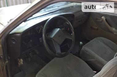 Opel Ascona 1986 в Мелитополе