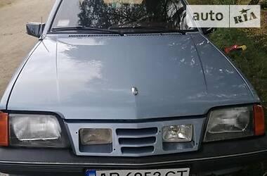 Opel Ascona 1987 в Могилев-Подольске