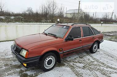 Opel Ascona 1984 в Дунаевцах