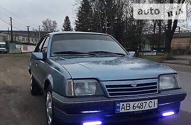 Opel Ascona 1988 в Могилев-Подольске