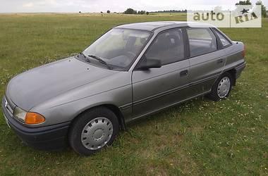 Opel Astra F 1992 в Радехове