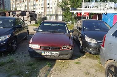 Opel Astra F 1996 в Ивано-Франковске