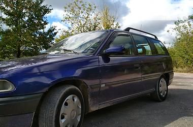 Opel Astra F 1997 в Тернополе