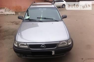 Opel Astra F 1996 в Хмельницком