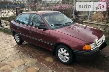 Opel Astra F 1993 в Тернополе