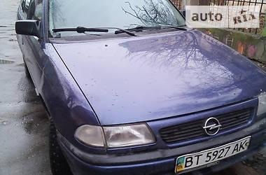 Opel Astra F 1995 в Херсоне