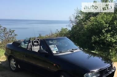 Opel Astra F 1998 в Одесі